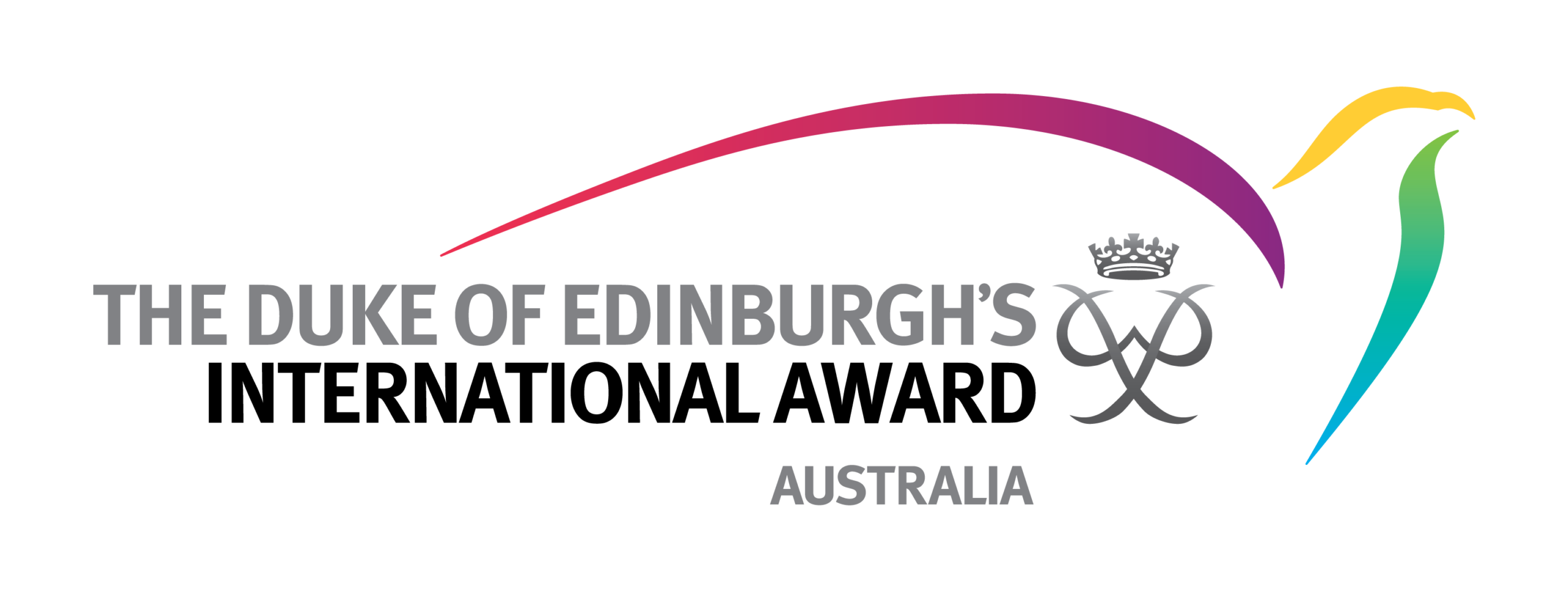 Duke of Edinburgh International Award - Australia logo